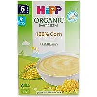 Hipp Organic Baby Cereal 100% Corn, 200 g