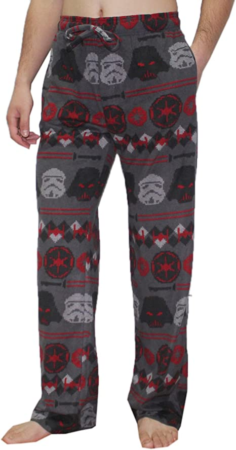 Star Wars Darth Vader & Stormter Pantalones de Pijama de ...