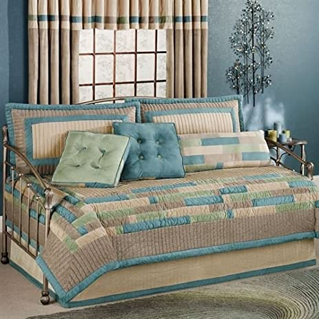 Beautiful Westpoint Home Synergy Daybed Coverlet Set Fawn Daybed