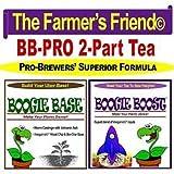 3LB Boogie Brew PRO Complete Compost Tea Fertilizer 3LB = 50 Gallon