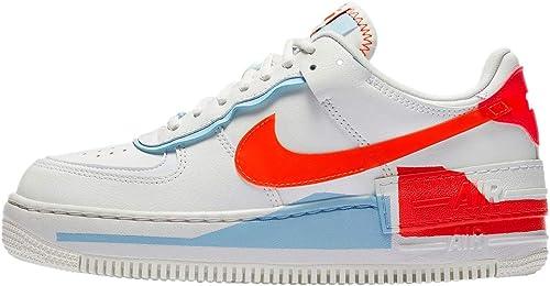 nike scarpe da donna sneaker air force 1 shadow