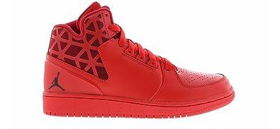 c341b1954e5 Nike Jordan 1 Flight 3 Premium BG Trainers Red (UK6 EUR40 US7Y ...