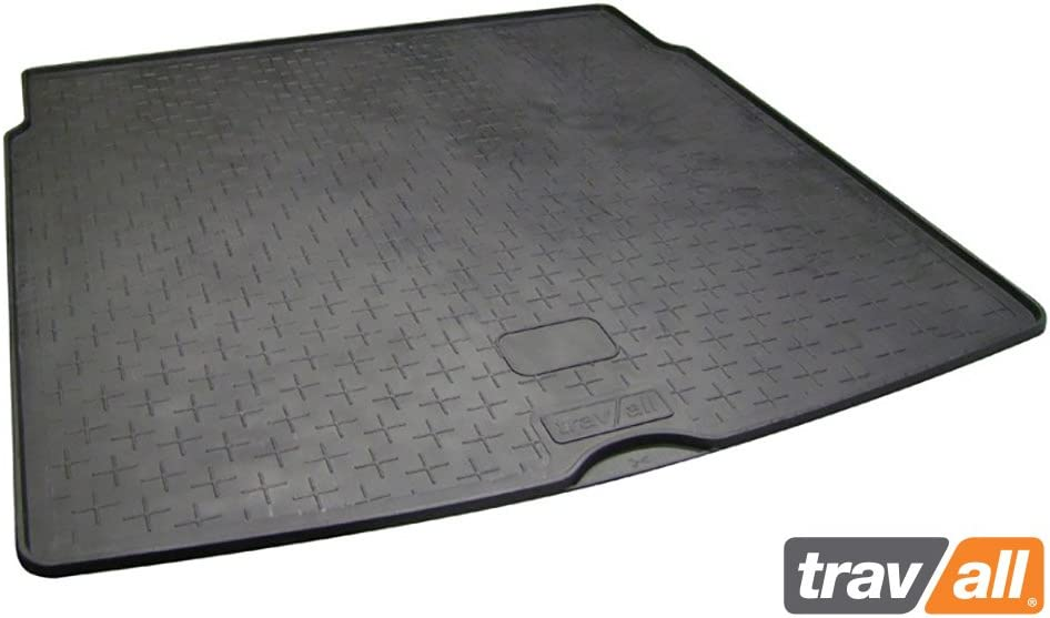 Vehicle-Specific Rubber Boot Mat Liner Travall Liner TBM1059