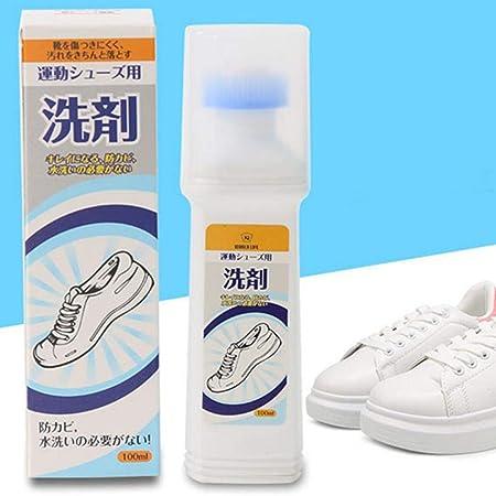 pulizia scarpe puma