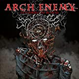 61o2rNgFsJL. SL160  - Arch Enemy - Covered in Blood (Album Review)