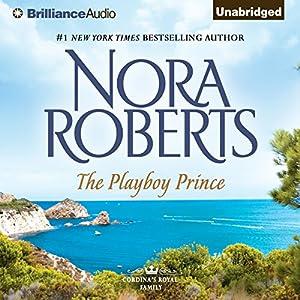 The Playboy Prince Audiobook