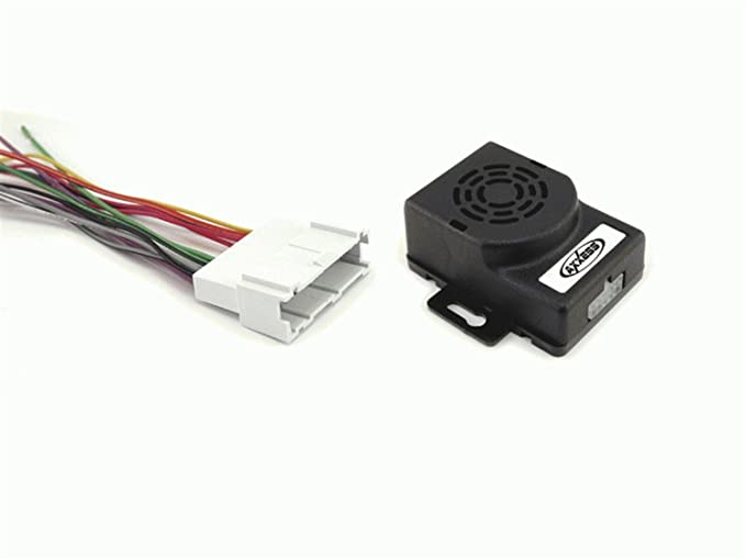 amazon com metra gmrc 03 96 02 cadillac cl2 harness adapter with rh amazon com Wiring Harness Diagram Trailer Wiring Harness