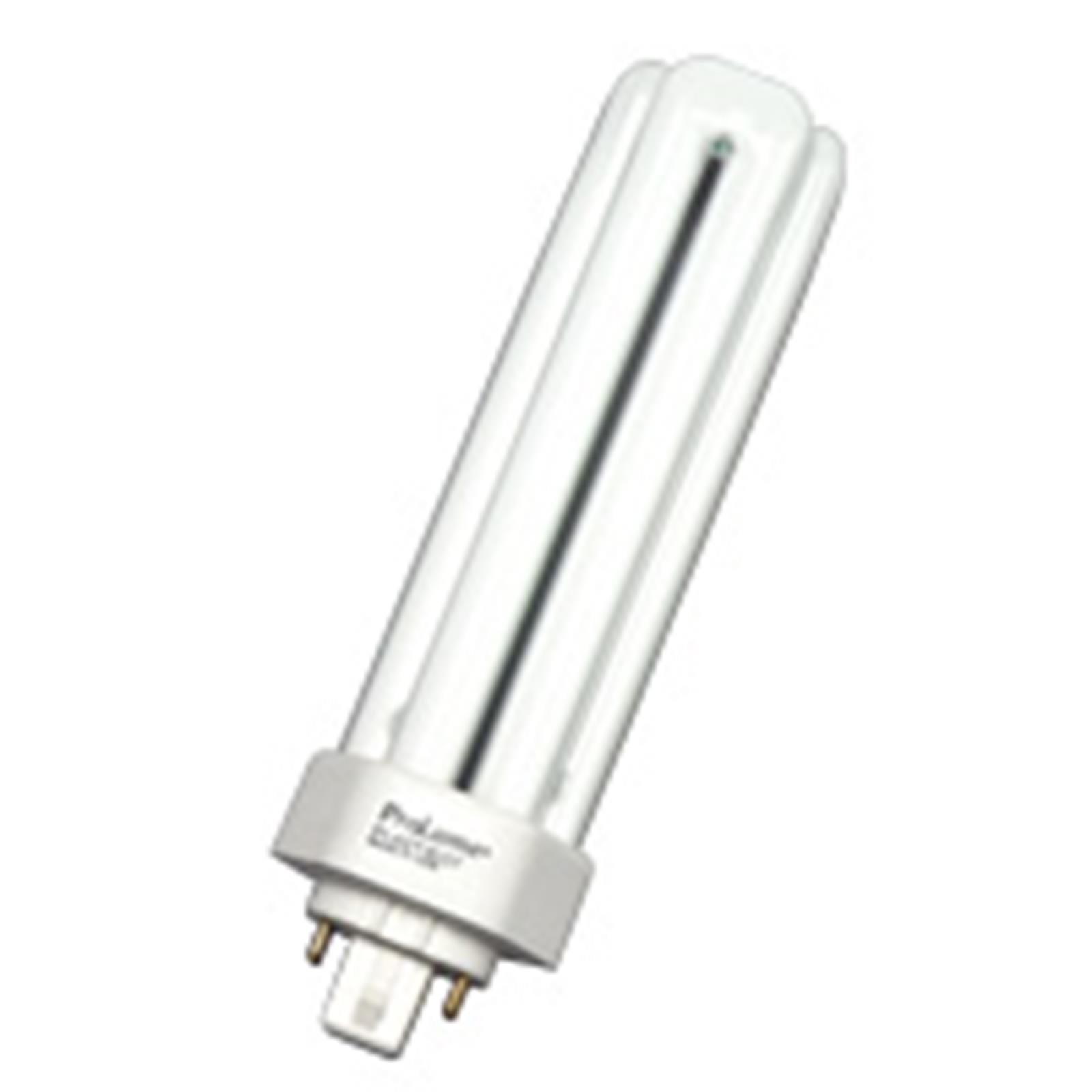 25 Qty. Halco 42W Triple 3500K GX24Q-4 PRO ECO PL42T/E/35/ECO 42w 6v CFL White EOL Lamp Bulb