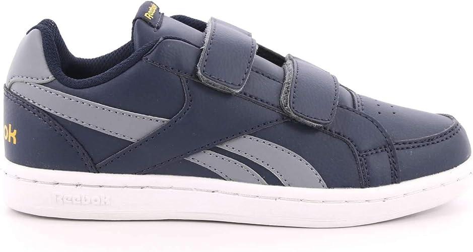 Reebok Royal Prime Alt, Chaussures de Fitness garçon