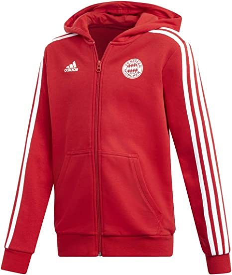 FC Bayern M/ünchen Jacke//Fleecejacke ** Kids Navy **