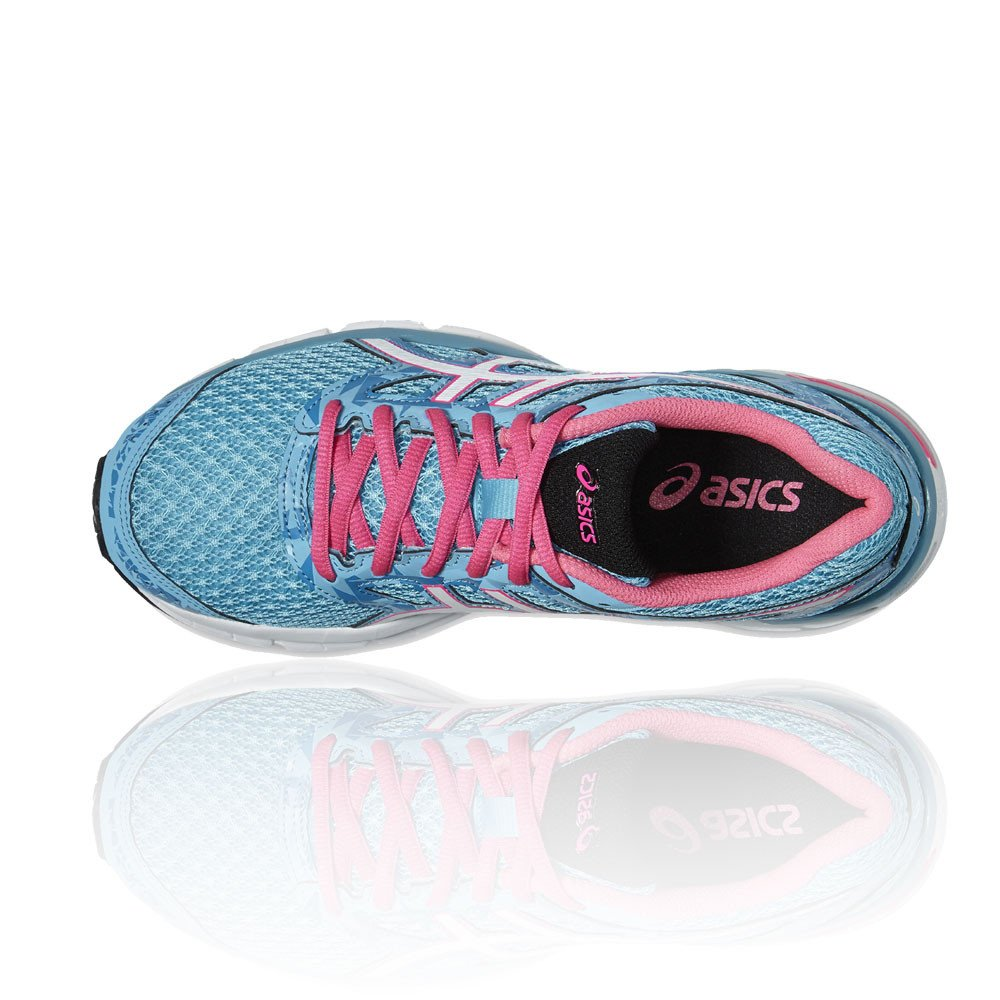 Asics Damen Gel-Excite UK 4 Laufschuhe, Schwarz, UK Gel-Excite Blau/Pink (3901) 2d551c