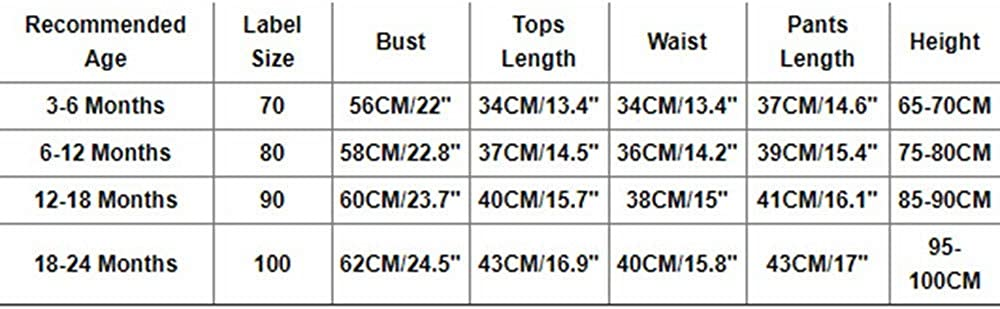 Wanshop     /® Baby Boy Clothes,Trouser Tops Outfits Clothes Sets Baby Boy Elephant Striped Print T-Shirt Tops Pants Toddler Boys 0-24 Months Outfits
