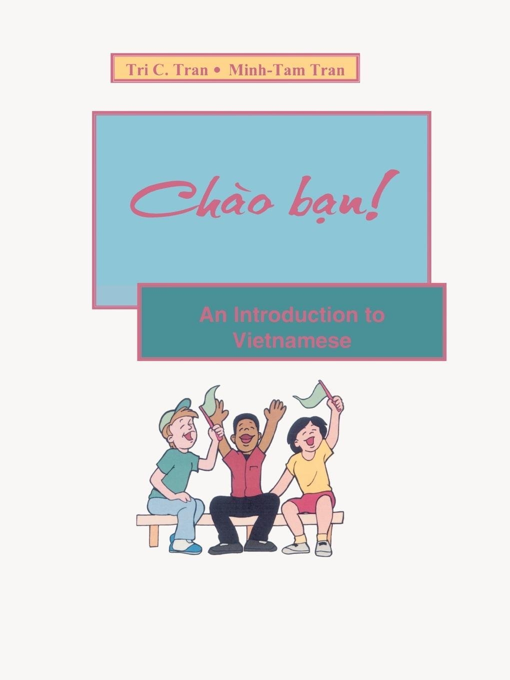 Chao Ban   An Introduction To Vietnamese