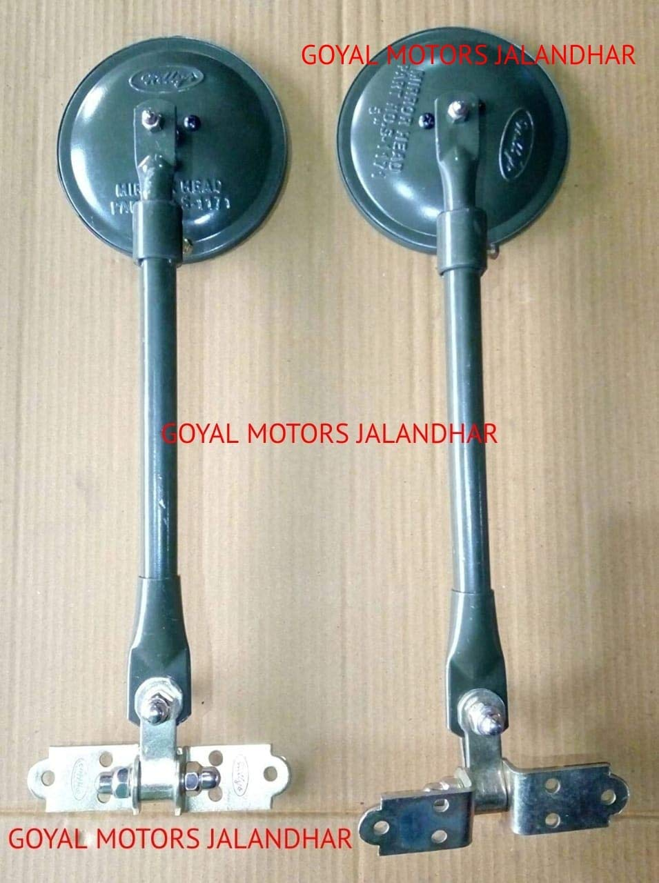 Willys Jeep Classic Green Colour Side Mirror Willys Jeep Spare Parts Willys Jeep Accessories Buy Online In Zimbabwe At Desertcart Co Zw Productid 159050297