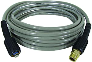 Power Care 3600-PSI 9/32 in. x 30 ft. Replacement/Extension Hose with Adapter for Gas Pressure Washer