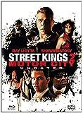 Amazoncom Street Kings Keanu Reeves Forest Whitaker