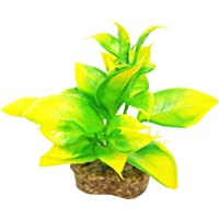 Blesiya 20 Style High-Simulation Artificial Aquatic Plants Grass Aquarium Tank Ornament