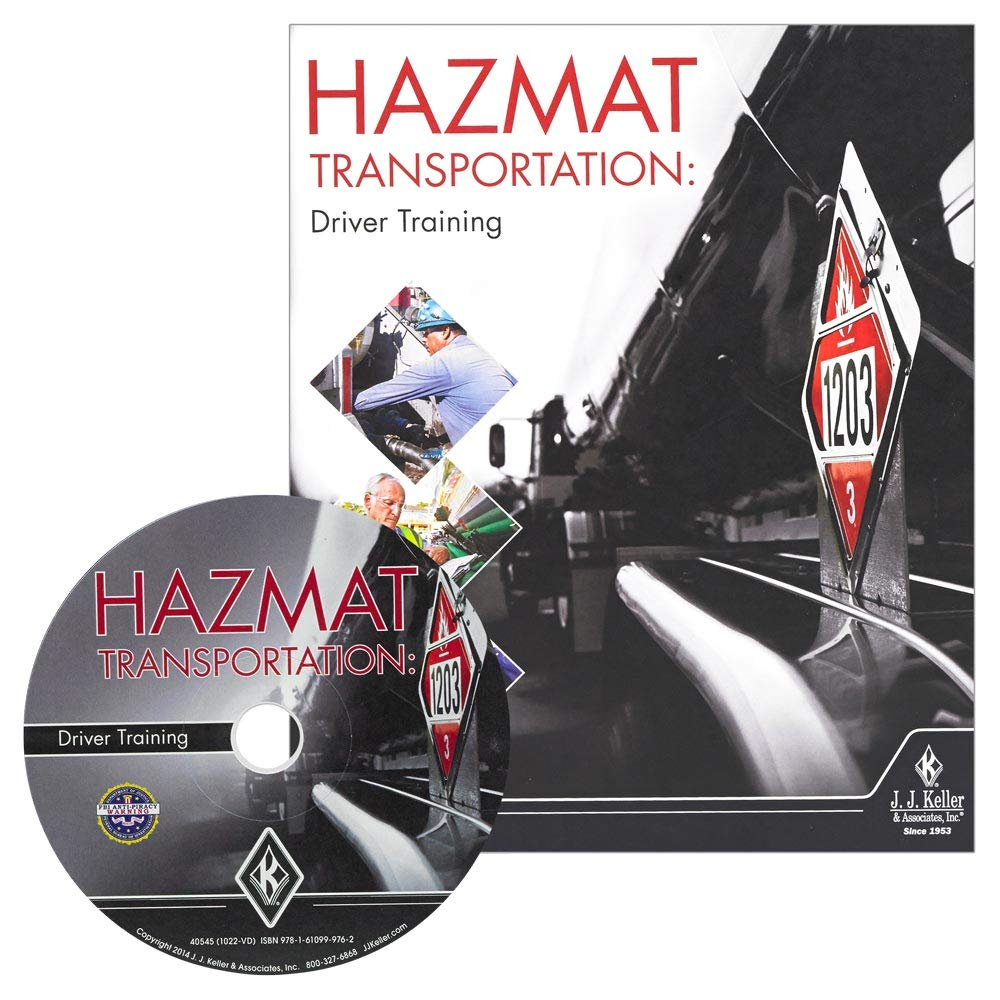 Jj Keller Hazmat Transportation Driver Training Answers