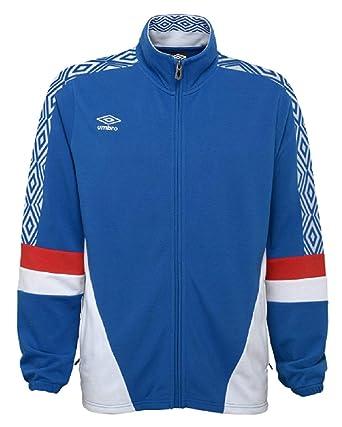 umbro retro jacket