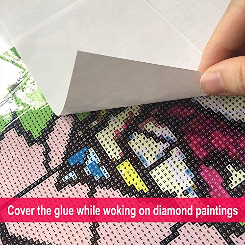5D Diamond Painting Accessories