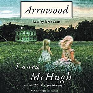 Arrowood Audiobook