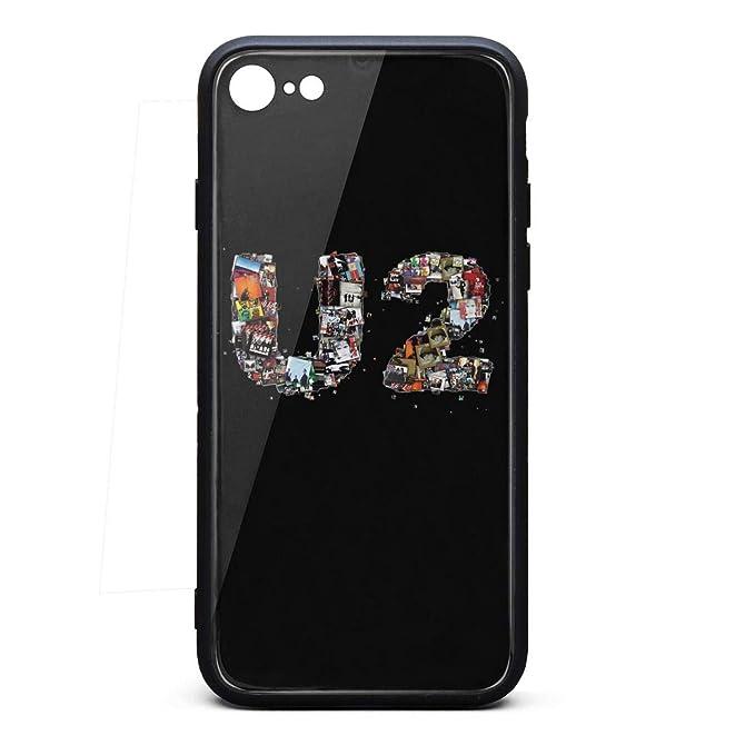 coque iphone 6 u2