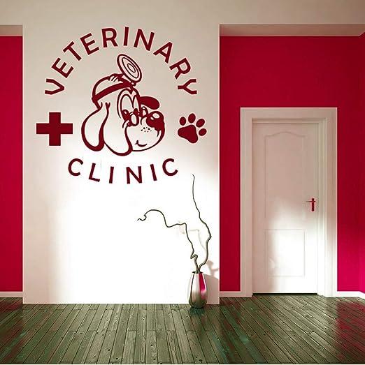 Zlxzlx Servicios Veterinarios Para Mascotas Logotipo Etiqueta De ...