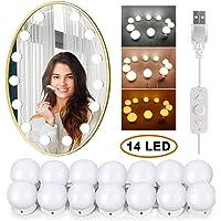 Wesho Hollywood - Kit de luces LED