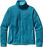 Patagonia Better Sweater Jacket Womens Style: 25542-Oxblood Red