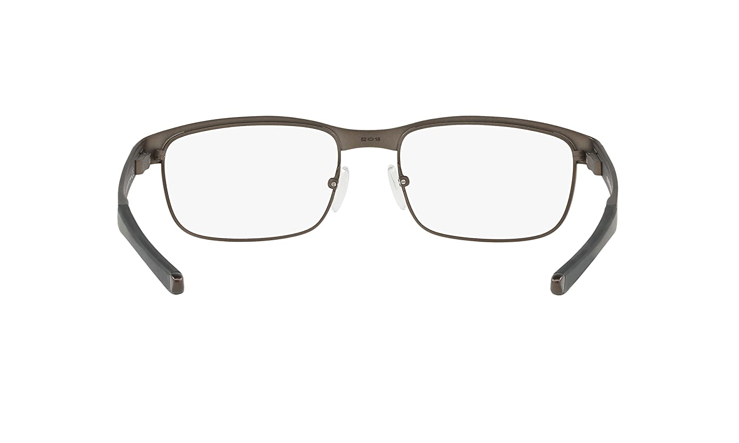 c58be3ec9c OAKLEY OX5132 - 513202 SURFACE PLATE Eyeglasses 54mm at Amazon Men s  Clothing store