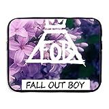 CYANY FOB Rock Band Music Logo FLORAL Waterproof