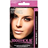 1000 Hour Eyelash & Brow Dye / Tint Kit Permanent Mascara