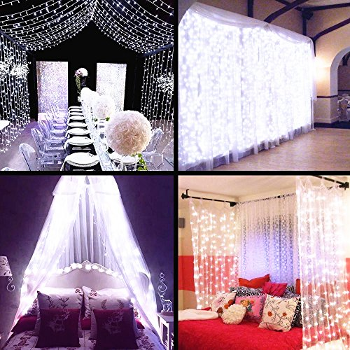 yuliang-led-light-curtain-icicle-lights-300led-3m3m-98ft98ft-christmas-curtain-string-fairy-wedding-
