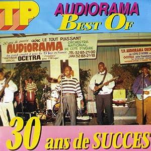 Best of TP Audiorama (30 ans de succès)