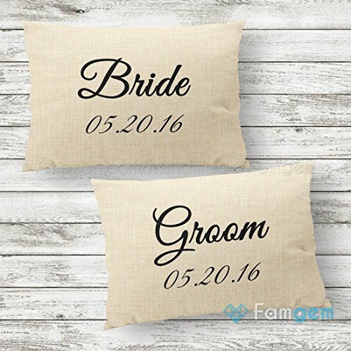 bride-groom-wedding-date-couple-throw-pillow-case-his-hers-personalized-mr-mrs-cushion-cover-custom-
