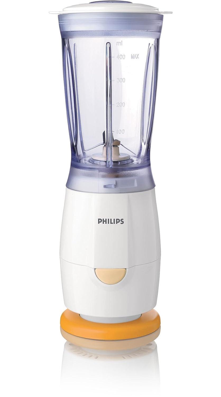 Philips HR2860/55 - Licuadora multifunción, 220 W, 0.4 l, color ...