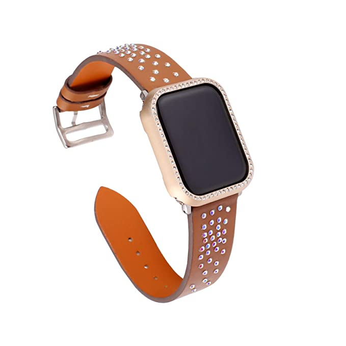 Correa de Repuesto para Reloj Apple Watch Series 4, 3, 2 y 1 ...