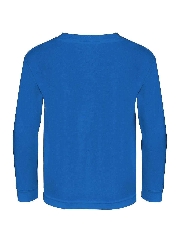 Alstyle Apparel AAA Boys Classic Long Sleeve T-Shirt
