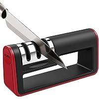 Auper 3-Stage Knife Sharpening System