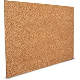 Elmer's Cork Foam Boards, 20 x 30 Inches, 3/8-Inch Thick, Pack of 10(950180)