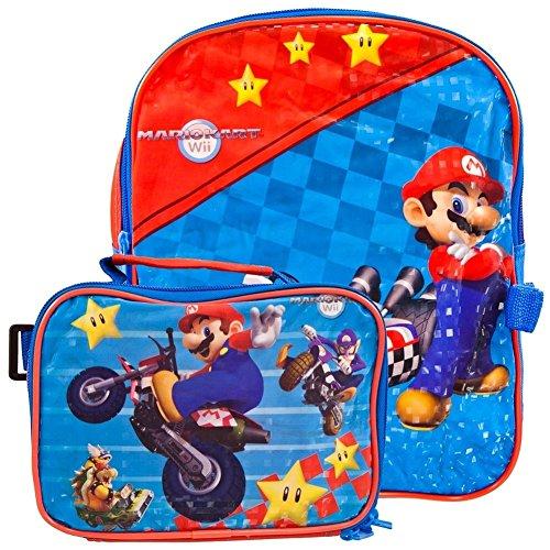 Mario Motorcycle - 4