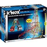 K'NEX Double Dare Dueling Coaster Construction Toy