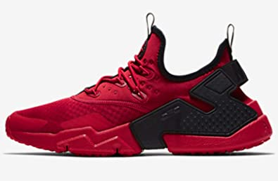 cbeb09cb33 Amazon.com | Nike Air Huarache Drift Mens Ah7334-603 Size 9 | Basketball
