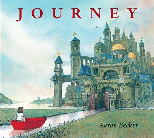 Journey - Powell Journeys