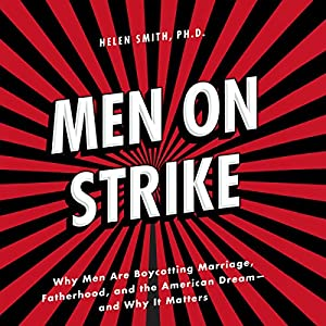 Men on Strike Audiobook