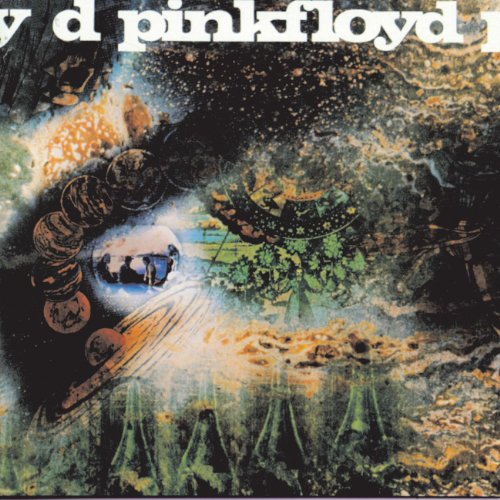 - A Saucerful of Secrets