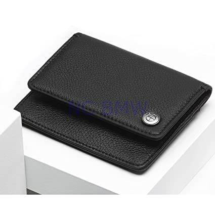 Amazon bmw genuine life style credit card and business card bmw genuine life style credit card and business card holder with money clip colourmoves