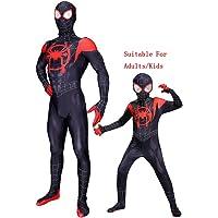 Reshiny Cosplay Lycra Spandex Zentai Halloween Costumes Adult/Kids 3D Style