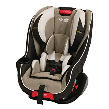Amazon.com : Graco Head Wise 70 Car Seat with Safety Surround ...