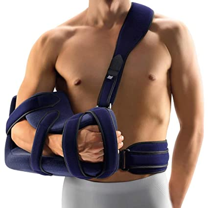 Bort omofx hombro brazo abduktion Cojín hombro Tobillera ...